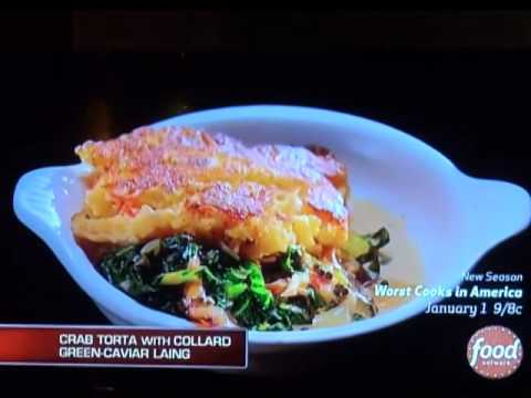 """Pinay chef serves a win on Food Network's """"Chopped"""""""