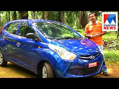 Hyundai Eon | Fast Track | Old episode | Manorama News