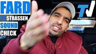 """FARD im TV Strassensound-Check mit dem Album """"Alter Ego 2"""""""