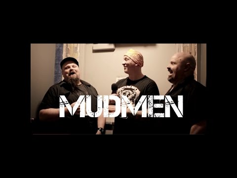 Mudmen Interview and live performance