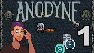 Anodyne - PART 1: Needless Murder - SevenisYellow Let's Play