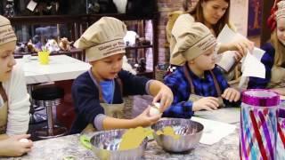 Кулинарная школа Шато-де-Вэссель