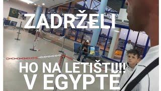 Psychopat a Majsner vs brikule na letišti!!! 28 díl