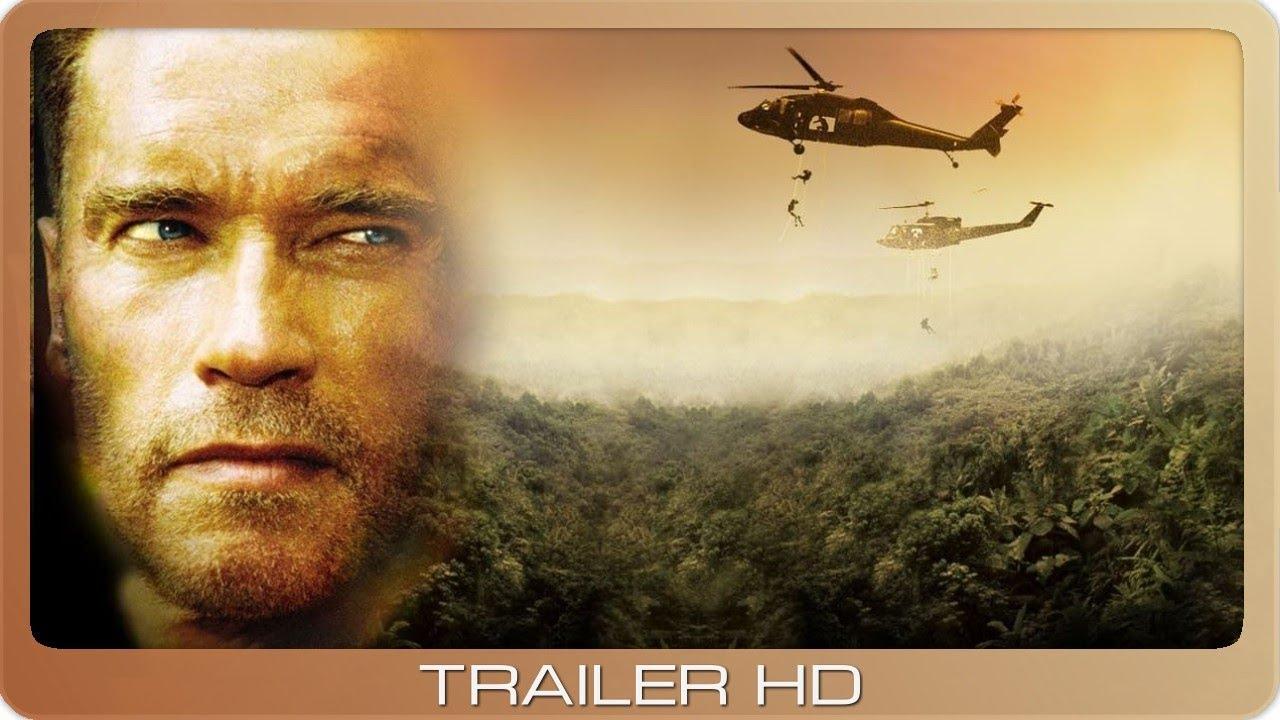Collateral Damage - Zeit der Vergeltung ≣ 2002 ≣ Trailer