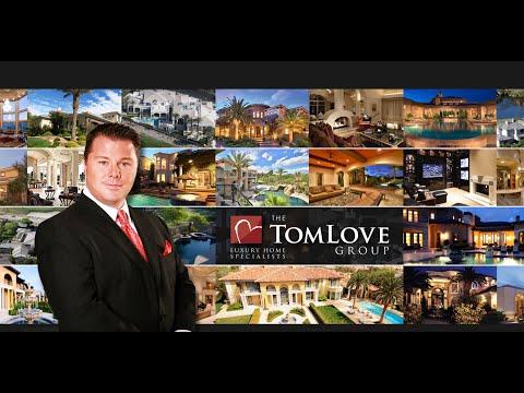 9501 Orient Express Las Vegas, NV 89145 Queensridge Mansion