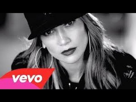 Jennifer Lopez - Emotions (Official Video)