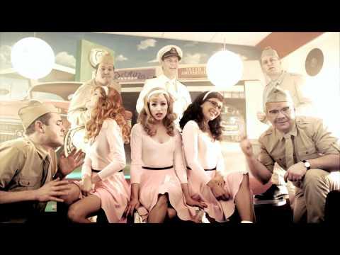 Live fra Bremen: Good times musikvideo