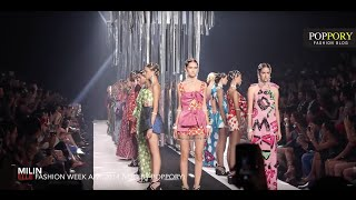Milin A/W14 [Elle Fashion Week 2014] VDO BY POPPORY Thumbnail