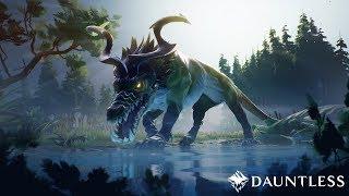 Dauntless parte 1| Beta Abierta | comienzos