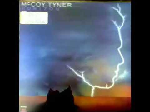 McCOY TYNER HORIZON