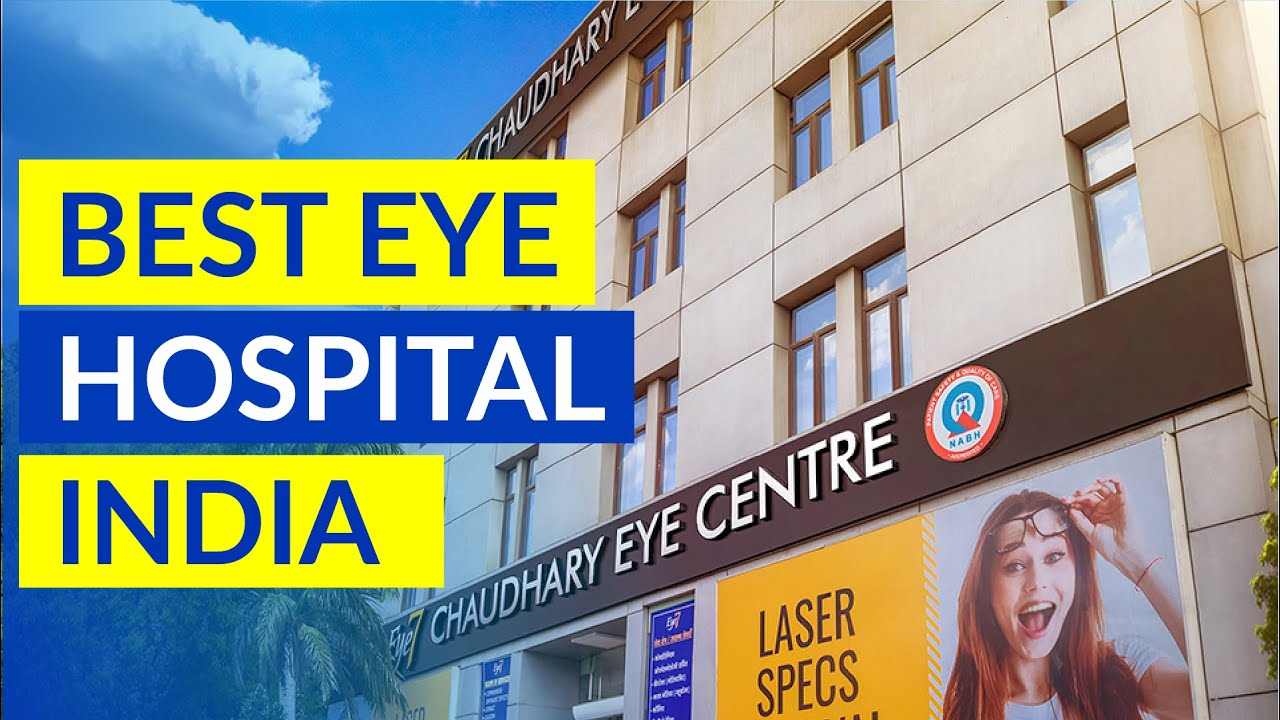 Best Eye Hospital In South Delhi Lajpat Nagar