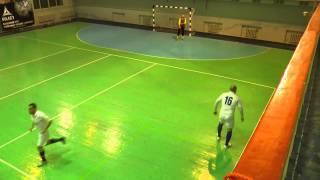 Кодыма (Одесская область) - Титан (Вольногорск) 4-1, 1/4 финала, Первая лига(, 2015-04-01T07:12:17.000Z)