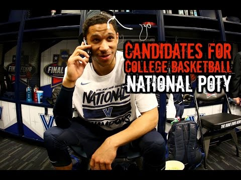 Top Candidates for the 2016-17 College Basketball National Player of the Year