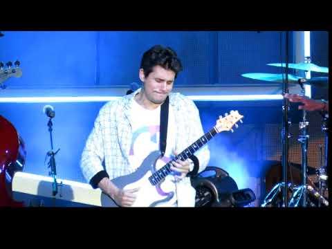 Leon Bridges with John Mayer - Mrs. - Live At The Greek (BEST AUDIO)