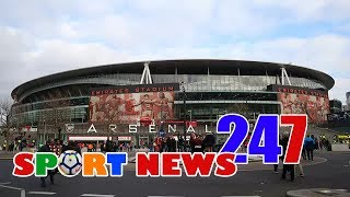 Arsenal defend allocating 5,233 tickets to Man United for FA Cup tie