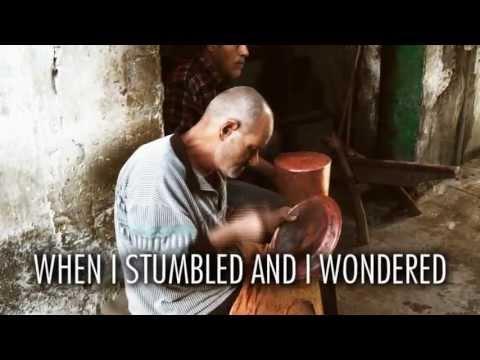Chris Mann - Roads [Lyric Video]