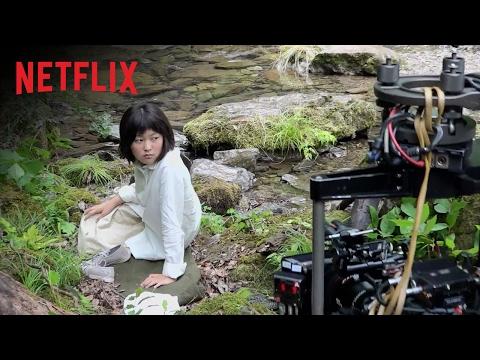 Okja   Featurette : Journal de bord   Netflix