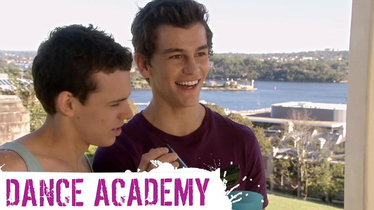 Download Dance Academy Season 2 Episode 7 - A Choreographed Life