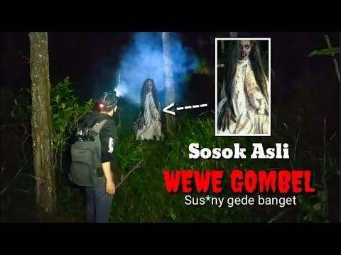 Download Live Alas Tua - sarang Wewe Gombel asli begini wujudnya gede banget sogok itu Sampai Bangun Mr Syam