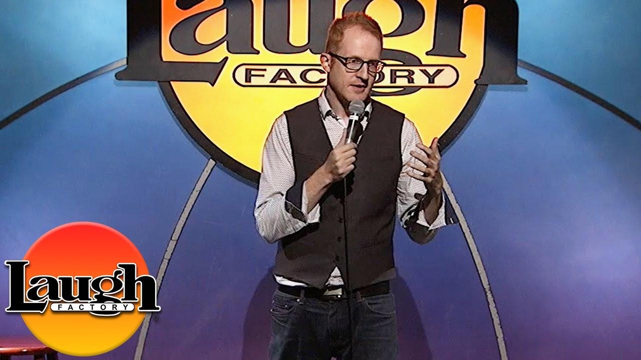 comedy and farce