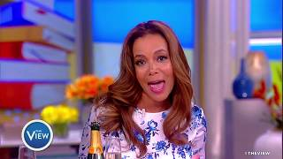 Ladies Get Lit: Sunny Hostin Shares Her Must-Reads | The View