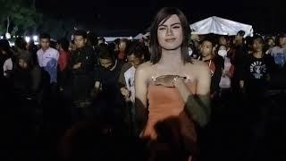 BOYBAND - NELLA KARISMA LAGISTA live RINGIN REJO . KEDIRII .#full tawuraan