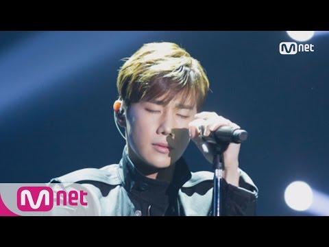 [KCON 2016 Japan×M COUNTDOWN] Kim SungKyu(김성규) _ Kontrol M COUNTDOWN 160414 EP.469
