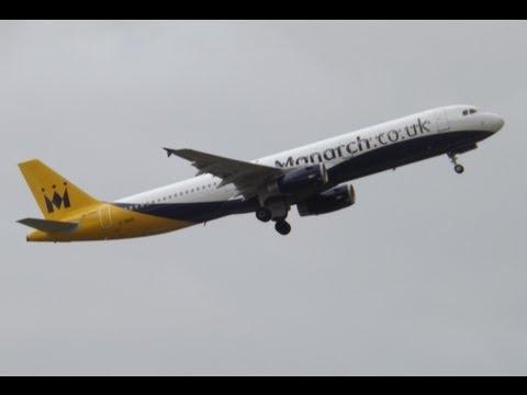 13/8/13 Planes At Birmingham INT