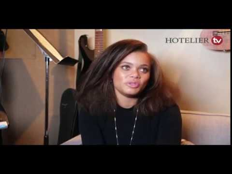 Thumbnail: Andra Day to support Hyatt campaign 'For a world of understanding'