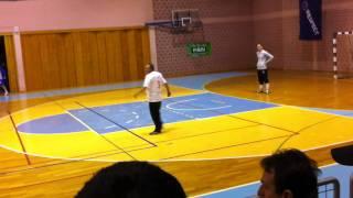 Ćava i Mile legende novogradiškog malog nogometa
