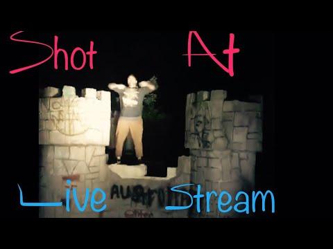 We Got Shot At!! Live Stream, Exploring Primate Zoo