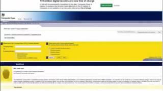 Официальные документы по RedeX Получение, 9 02 2016 зарегистрирована в Великобритания Лондон