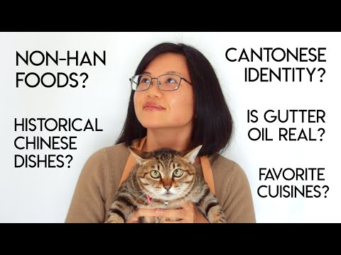 Ask Steph: Does anyone still eat ancient Chinese food?