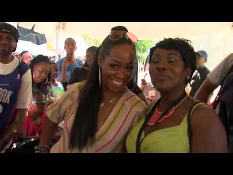 The Harlem Healthy Soul Festival Recap