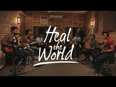 Infinity   Heal The World Michael Jackson Cover