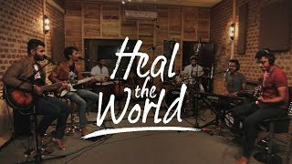 Infinity Heal the world Michael Jackson Cover.mp3
