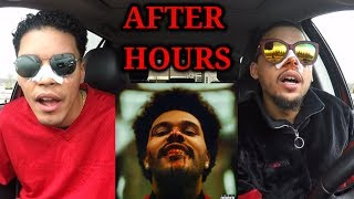 Baixar THE WEEKND - AFTER HOURS | REACTION REVIEW