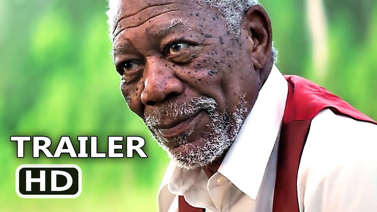 morgan (2019 film)
