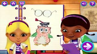 Doc McStuffins Full Episodes,,Games for Kids '' cartoons movie ,cartoon Network # 135