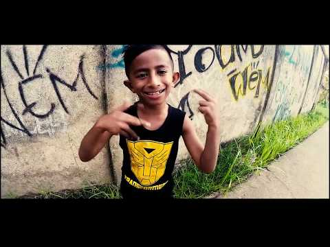 86 SWAGS (MERAUKE RAP FAMILY PRODUCTION) RAPPLAY-J