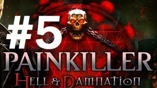 Painkiller: Hell & Damnation - Playthrough Part 5 - Enclave [No commentary] [HD PC]