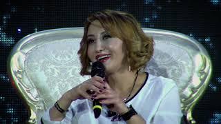 Siz Bilan 47-son Otabek Muhammadzohid Ijodiy Kecha (18.02.2019)