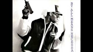 Boogie Down Productions -- My Philosophy.mpg