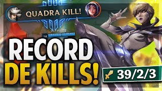 ¡ROMPIENDO RÉCORD CON CAMILLE! | EL 1 VS 5 MAS ÉPICO! | League of Legends