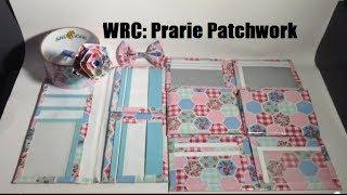 WRC - Prarie Patchwork