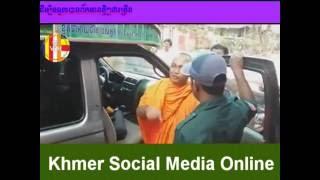 Khmer News   អាជ្ញាធរប៉ះជាមួយ ព្រះសង្ឃ ប៊ុត ប៊ុនទិញ កក្រើតបណ្តាញសង្គម 01,07,2016