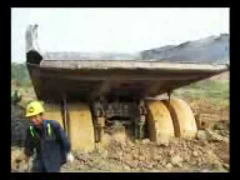 Inciden Of The Coal Mining Industry PT. Adaro Indonesia