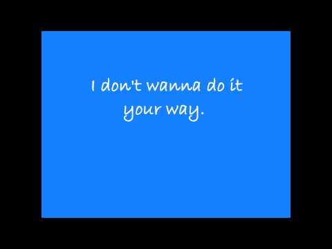 Under Control (Lyrics), The Strokes