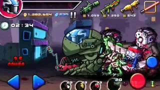 Zombie Diary 1 FINAL 60 & 61 Day screenshot 3