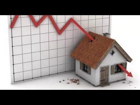 Упадут ли цены на недвижимость в 2017 году